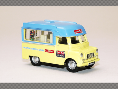 BEDFORD CA ICE CREAM VAN - LYONS MAID | 1:76 Diecast Model Car
