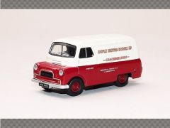 Bedford CA Van Duple Motor Bodies Ltd | 1:76 Diecast Model Car