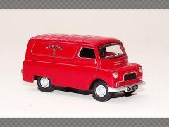 BEDFORD CA VAN ROYAL MAIL | 1:76 Diecast Model Car