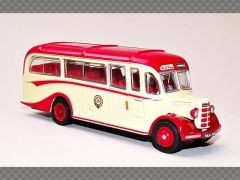 BEDFORD OB ~ WALLACE ARNOLD | 1:76 Diecast Model Bus