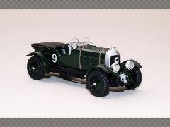 BENTLEY BLOWER LE MANS 1930 #9 | 1:76 Diecast Model Car