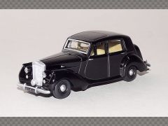 BENTLEY MK4 | 1:76 Diecast Model Car