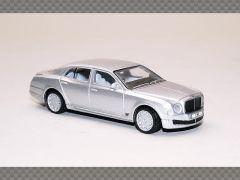 BENTLEY MULSANNE | 1:76 Diecast Model Car
