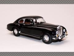 BENTLEY R TYPE CONTINENTAL 1954 BLACK | 1:43 Diecast Model Car