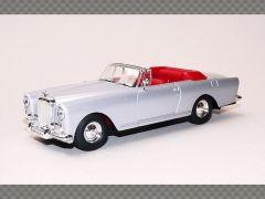 BENTLEY S2 CONTINENTAL  ~ 1961 | 1:43 Diecast Model Car