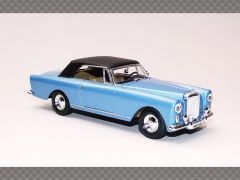 BENTLEY S2 CONTINENTAL 1961 | 1:43 Diecast Model Car