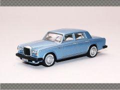 BENTLEY T2 SALOON | 1:76 Diecast Model Car