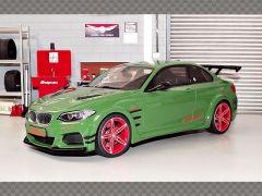 BMW AC SCHNITZER ACL2 | 1:18 Resin Model Car