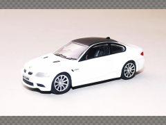 BMW M3 COUPE E92 | 1:76 Diecast Model Car