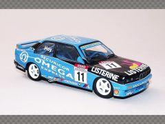BMW M3 (E30) - BTCC WILL HOY 1991 | 1:43 Diecast Model Car