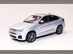 BMW X4 (F26) ~ 2015 | 1:43 Diecast Model Car