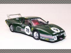 FERRARI 512BB ~ LE MANS 1980 | 1:43 Diecast Model Car