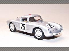 PORSCHE 550RS ~ LE MANS 1956 | 1:43 Diecast Model Car