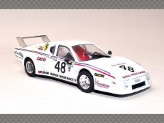FERRARI 512BB ~ LE MANS 1981 | 1:43 Diecast Model Car