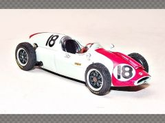 COOPER CLIMAX T51 ~ MONACO GP 1960 | 1:43 Diecast Model Car