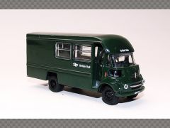 LEYLAND FG CREWBUS ~ BRITISH RAIL | 1:76 Diecast Model Car