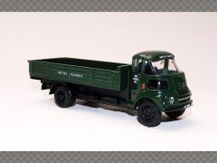 LEYLAND FG DROPSIDE ~ BRITISH RAILWAYS | 1:76 Diecast Model Truck