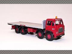 LEYLAND OCTOPUS BRS SHEFFIELD ~ 1957-1967 | 1:76 Diecast Model Truck