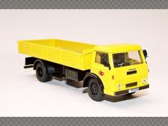 FORD D SERIES DROPSIDE ~ BRITISH RAIL   1:76 Diecast Truck