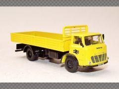 LEYLAND TERRIER DROPSIDE ~ BRITISH RAIL | 1:76 Diecast Model Truck