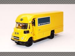 LEYLAND FG VAN ~ RAIL EXPRESS PARCELS | 1:76 Diecast Model Truck