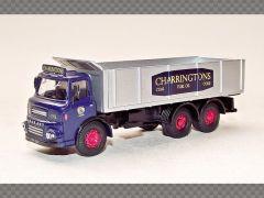 LEYLAND OCTOPUS TIPPER - CHARRINGTONS | 1:76 Diecast Model Truck
