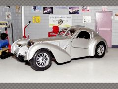 BUGATTI ATLANTIC | 1:24 Diecast Model Car