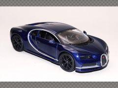 BUGATTI CHIRON | 1:32 Diecast Model Car