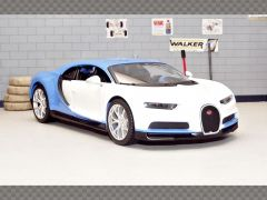 BUGATTI CHIRON | 1:24 Diecast Model Car