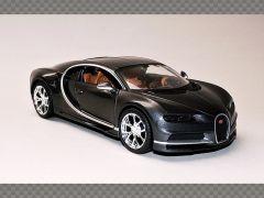 BUGATTI CHIRON | 1:24 Dieast Model Car