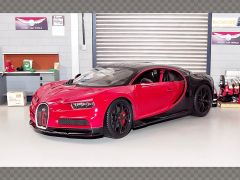 BUGATTI CHIRON SPORT | 1:18 Diecast Model Car