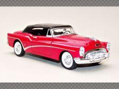 BUICK SKYLARK 1953 | 1:24 Diecast Model Car