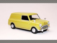 MINI VAN | 1:43 Diecast Model Car