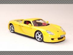 PORSCHE CARRERA GT   1:43 Diecast Model Car