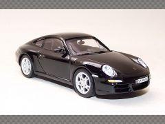 PORSCHE 911 CARRERA S   1:43 Diecast Model Car