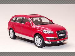AUDI Q7 | 1:43 Diecast Model Car