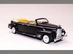 CADILLAC V16 1948 ~ QUEEN MARY/HARRY TRUEMAN | 1:43 Diecast Model Car