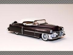 CADILLAC CONVERTIBLE 1953 | 1:43 Diecast Model Car