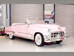 CADILLAC COUPE DE VILLE 1949 | 1:18 Diecast Model Cars