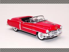 CADILLAC ELDORADO 1953 | 1:24 Diecast Model Car