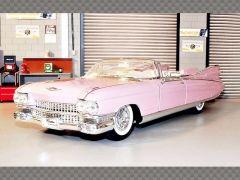 CADILLAC ELDORADO BIARRITZ 1959 | 1:18 Diecast Model Car