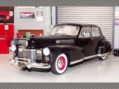 CADILLAC FLEETWOOD 60 SPECIAL SEDAN 1941 | 1:18 Diecast Model Car