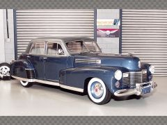 CADILLAC FLEETWOOD SERIES 60 SPECIAL SEDAN 1941 | 1:18 Diecast Model Car