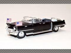 CADILLAC LIMOUSINE 1959 | 1:43 Diecast Model Car