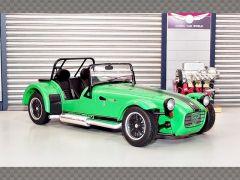 CATERHAM 275R | 1:18 Diecast Model Car