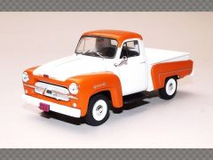 CHEVROLET 3100 'BRASIL' PICK UP | 1:43 Diecast Model Car