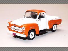 CHEVROLET 3100 'BRASIL' PICK UP | 1:43 Diecast Model Car