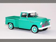 "CHEVROLET 3100 ""MARTA ROCHA"" PICKUP 1956 | 1:43 Diecast Model Car"