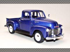 CHEVROLET 3100 PICK-UP 1953 | 1:24 Diecast Model Car