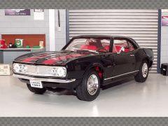 CHEVROLET CAMARO Z28 | 1:18 Diecast Model Car